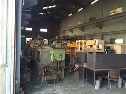 工場・廃墟・倉庫